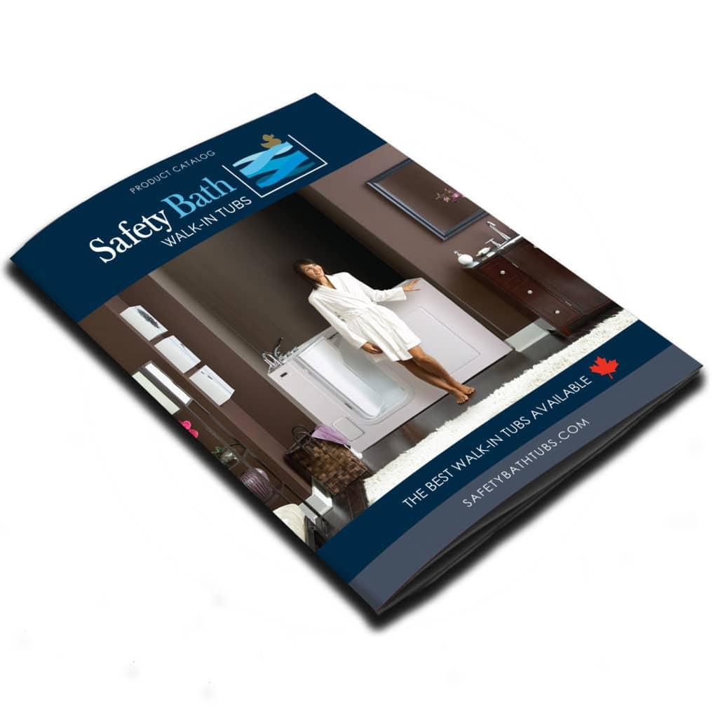 safety bath walk-in tub brochure