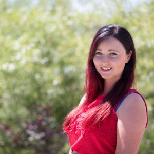 Melanie Berdusco