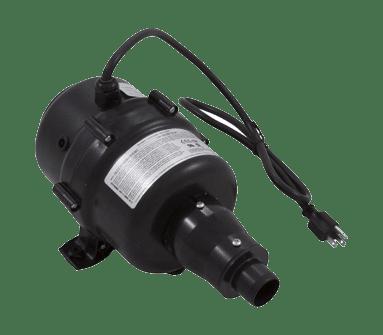 air blower kit walk in tub pump