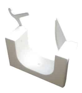 walk in tub door conversion kit open